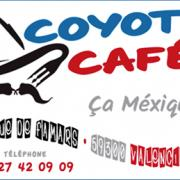 COYOTE-CAFE