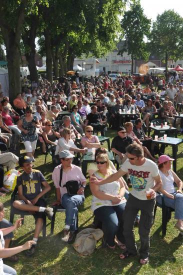 Festival hergnies 2010
