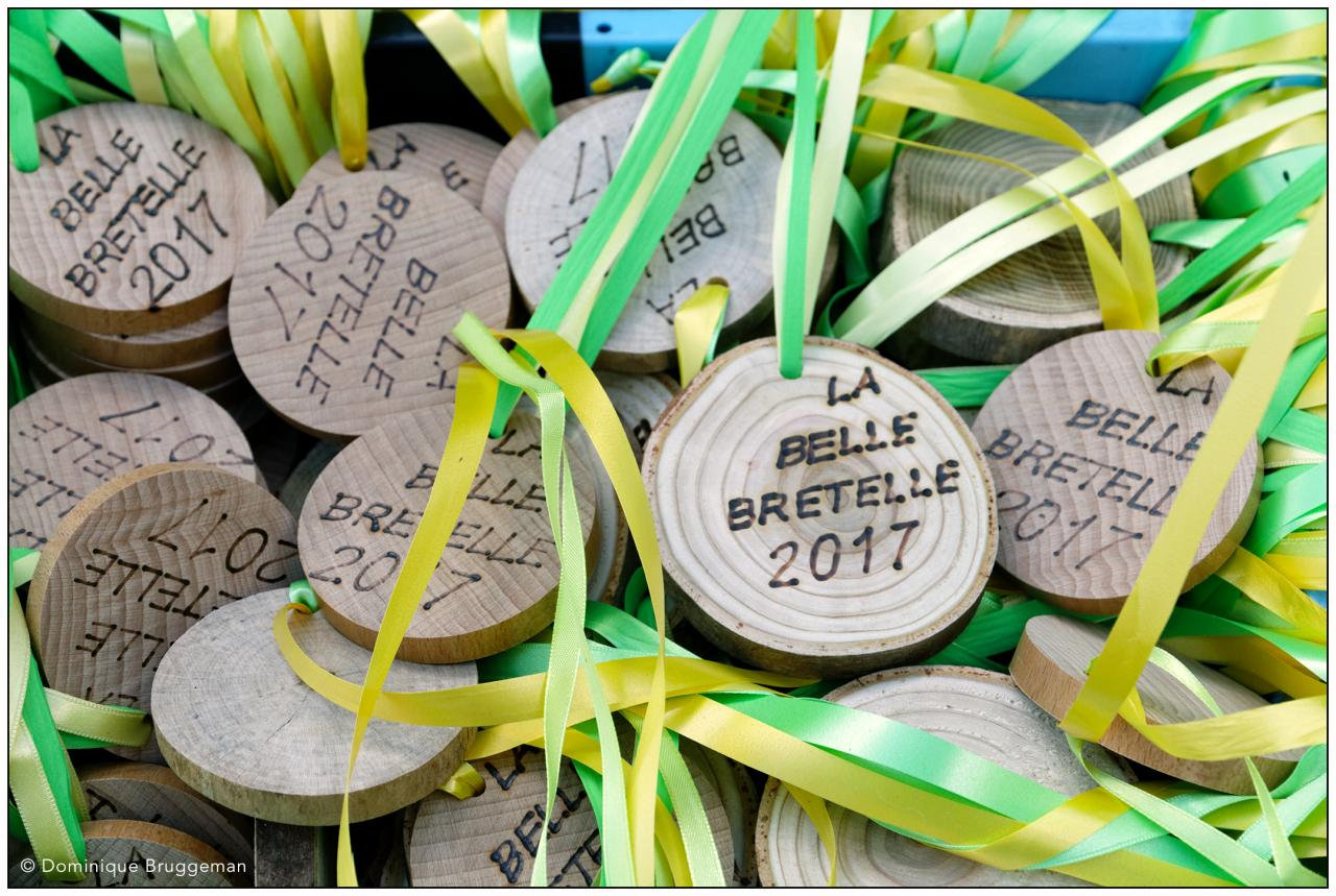 La Belle Bretelle 2017