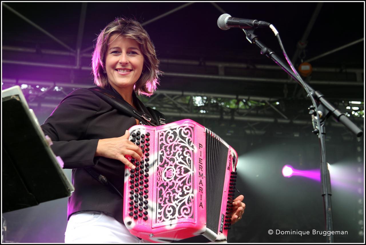 Dorothée Lhoir