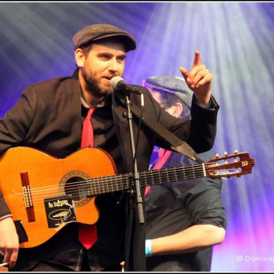 La Gâpette & Cupif Band from Biroutt