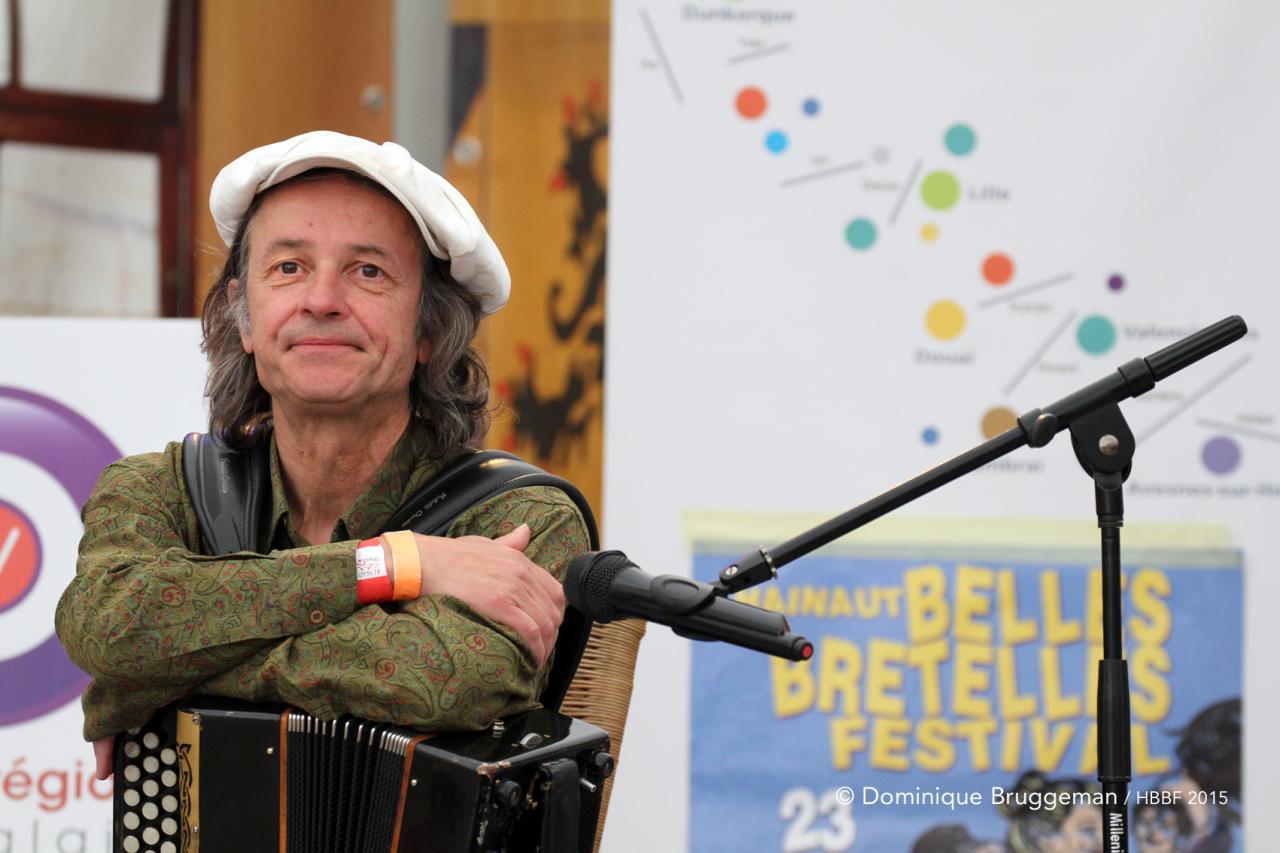 Serge Desaunay