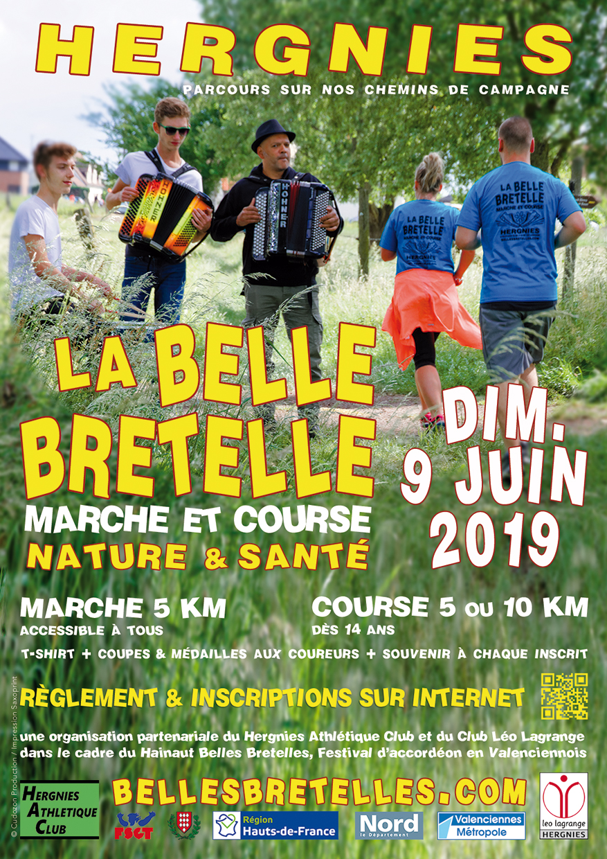 La Belle Bretelle 2019