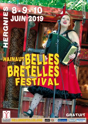 Belles Bretelles 2019