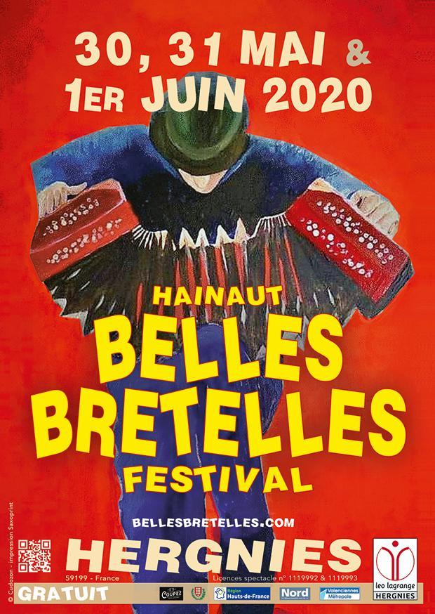 Belles Bretelles 2020