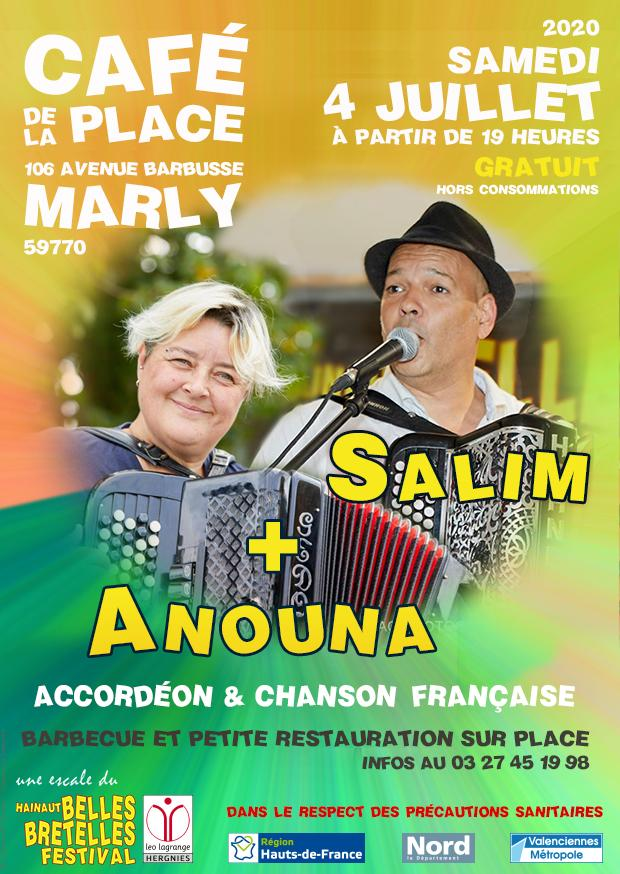 4 juillet 2020 Marly