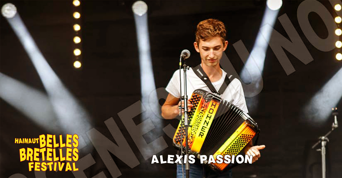 Alexis Passion
