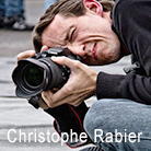 Christophe Rabier
