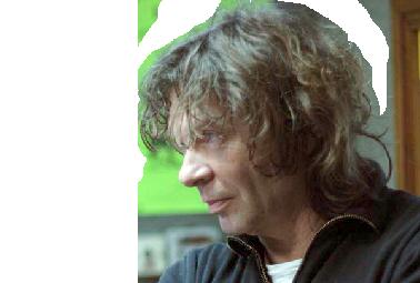 Dominique Bos