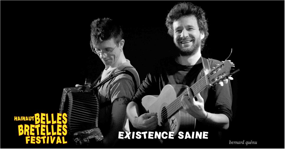 Existence Saine