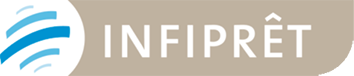 Infipret logo