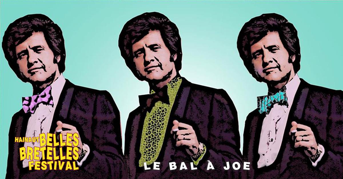 Le bal à Joe