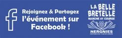 Evénement facebook