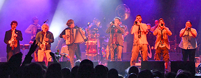 Orchestre du Vetex 2013