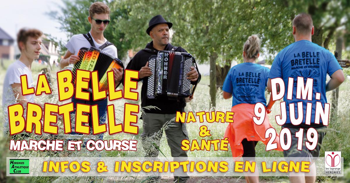 La Belle Bretelle 2019